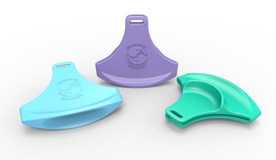 Hygienic Product Innovation Handsandal