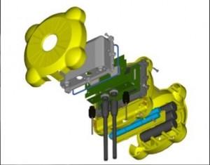 electronics product integration CAD