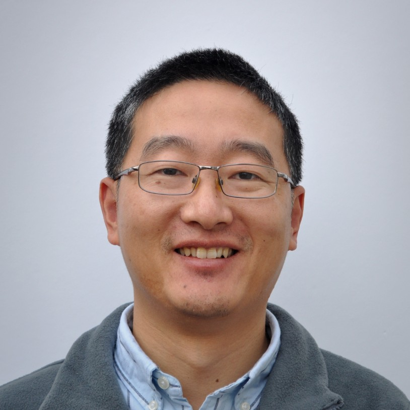 Tony Yan - Eletrionics Engineer