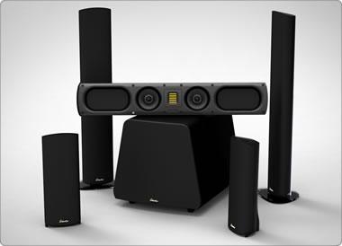 goldenear hifi speakers client story