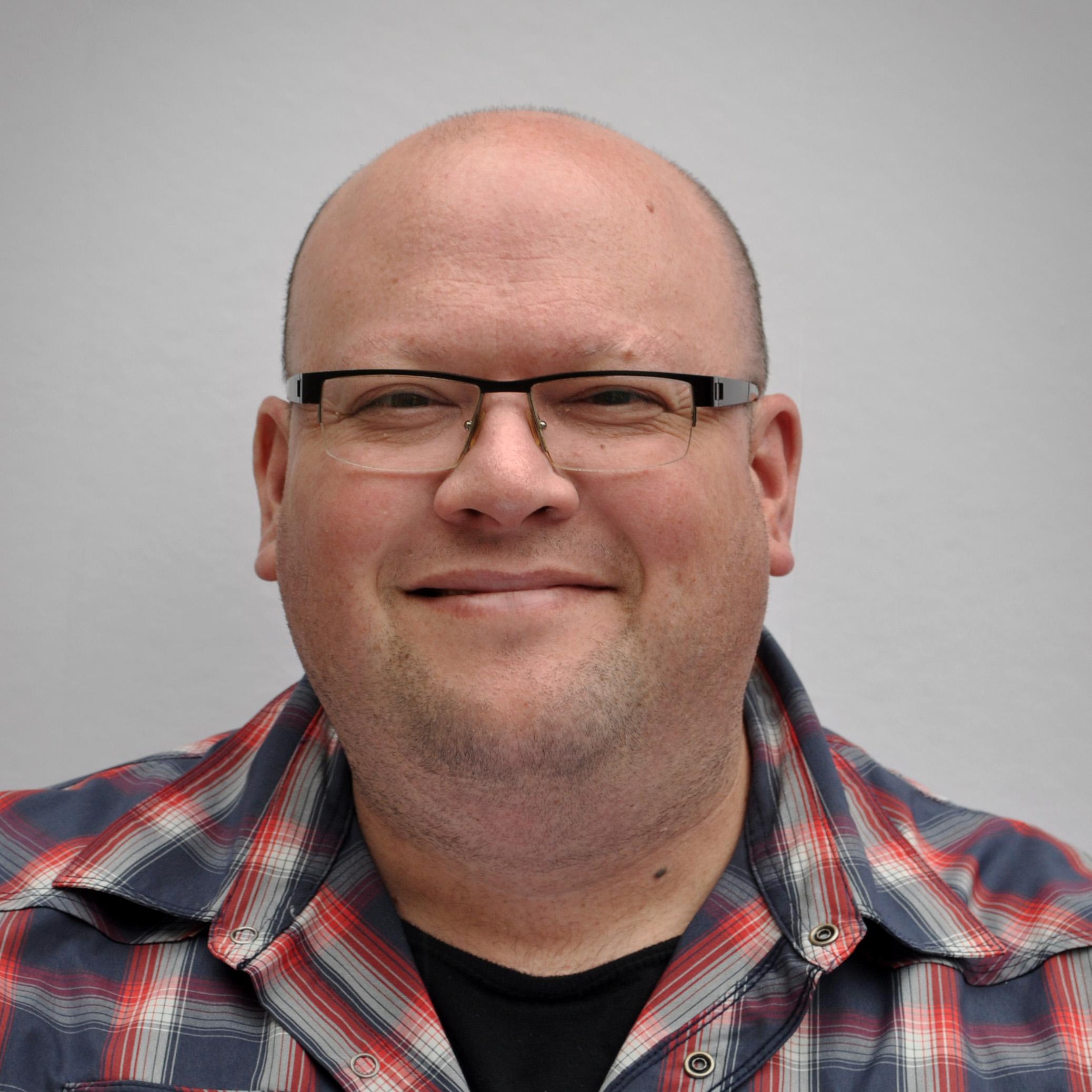 James Henderson - VP Design