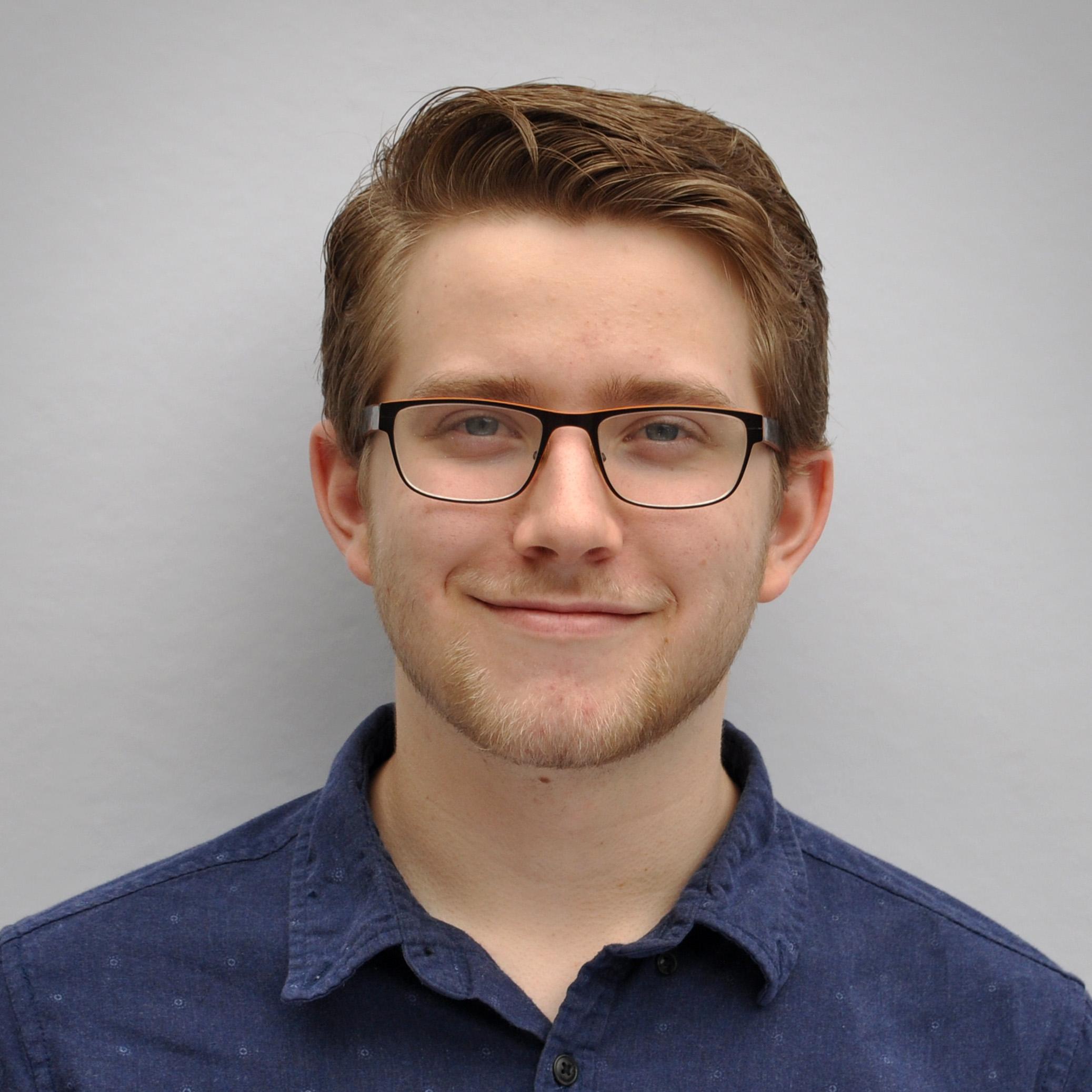 Josh Miller - Industrial Design Intern